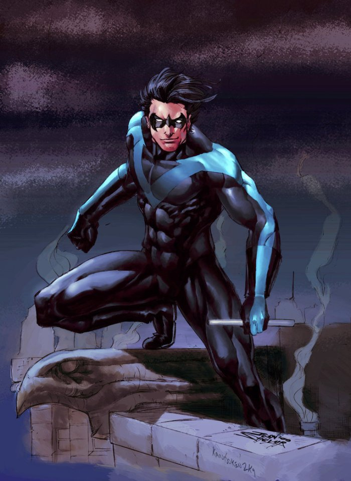 nightwing-building