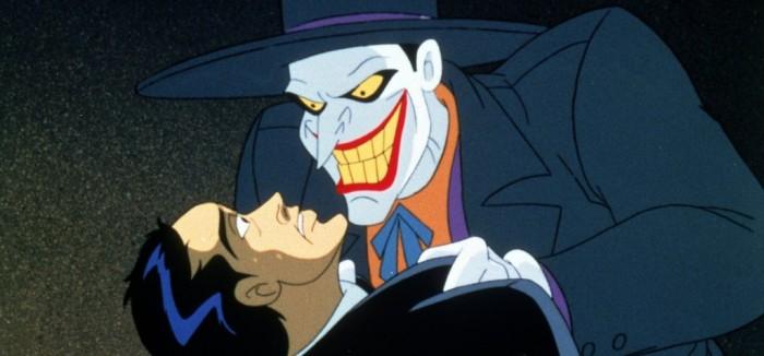 the joker phantasm dceu